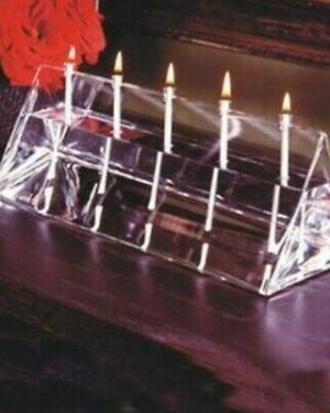 Luminaria Prism (12 inch)